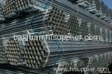 Q195 Galvanized steel pipes