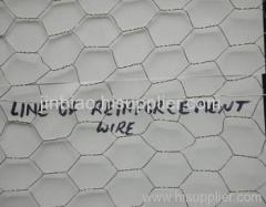 hex wire net