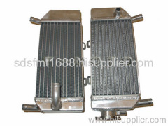 HONDA CRF250R/X 04-07alloy aluminum motorcycle radiator