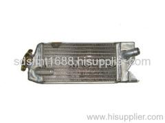 Aluminum Radiator 01-09 Kawasaki KX80 KX 80 KX85 KX 85