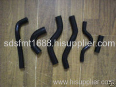 performance silicone hose for motorcycle