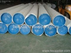Q345D weld straightslit steel pipe