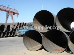 Q360 weld steel pipe