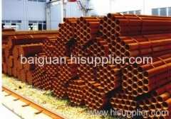 Q360B weld steel pipe