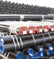 Q295B Weld pipe