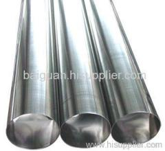 Q390B Weld recangle pipe