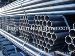 Q345B rectangle steel pipe