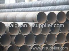 Q345C rectangle steel pipe