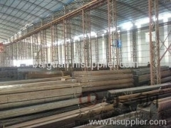 Q360B rectangle steel pipes