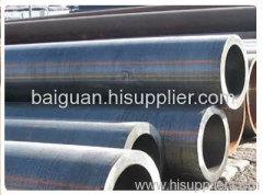 Q295B rectangle steel pipe