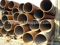 Q390B rectangle steel pipes