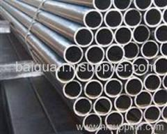 Q195A galvanized steel pipe