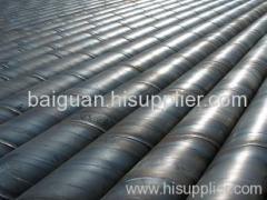 Q215 galvanized steel pipes