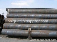 Q215A galvanized steel pipes