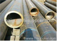Q215B galvanized steel pipe