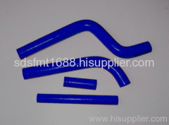 silicone hose and kits for yamaha YZ125 YZ250 96 97 98 99 01