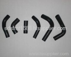 HVA TE/TC250 01-08 silicone radiator hose .motorcycle radiator hose