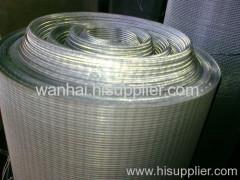 plain dutch weave wire netting