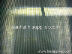 Plain dutch weave Stianless Steel Filter Wire Cloth