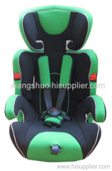 Child chair with ECER44/04 standard