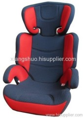 Booster cushion with ECER44/04 certificate