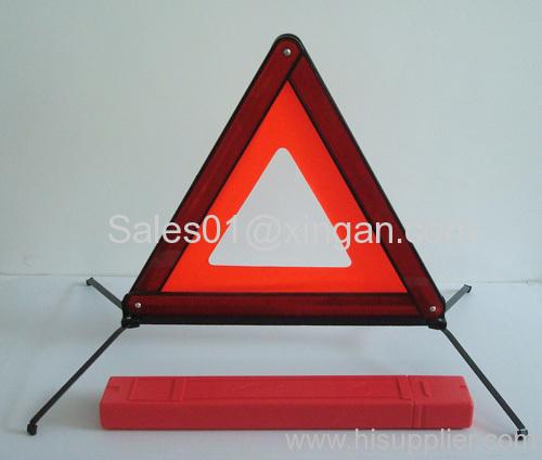 Reflector Triangles