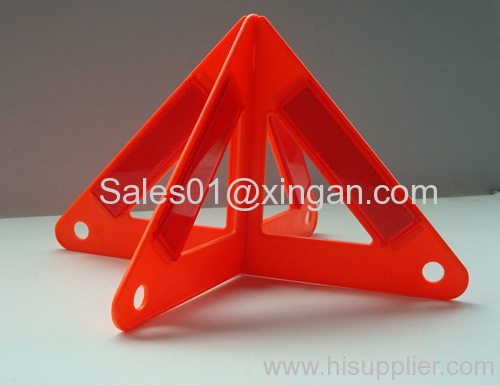 Road Triangle