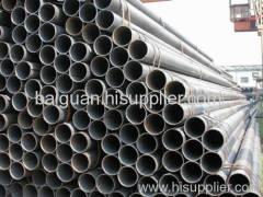 Q235C galvanized steel pipe