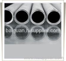 Q295 galvanized steel pipes