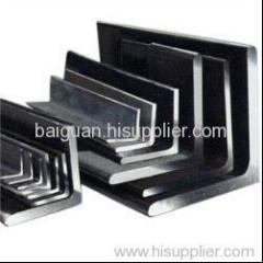 310 stainless steel angle bar