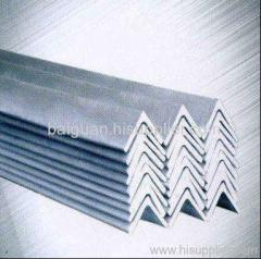 321 stainless steel angle bars