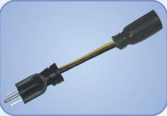 Plug In Connector