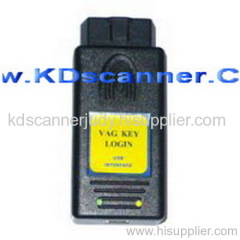 VAG KEY LOGIN Auto Accessories Auto Maintenance Car care Products Auto Repair Equipment Tools