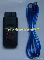 ELM327 USB car repair tool diagnostic scanner