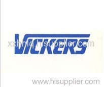 Vickers replacement filter series