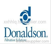 Series replace Donaldson Filters