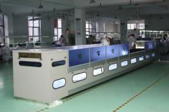Geolux Yang Lighting Ningbo Haishu Co., Ltd.