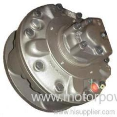 china radial piston motor
