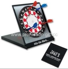 Desktop Magnetic Dartboard