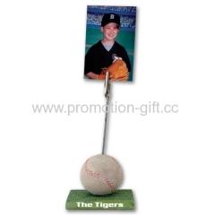 Baseball Sports Clip