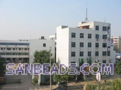 Yiwu Sanbeads Commodity Firm
