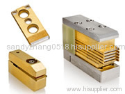 Micro channel cooler package diode laser