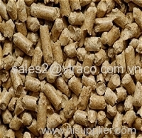Wood Pellet made from Sawdust