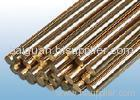 copper extruded high fin tube