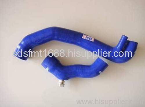 high performance silicone hose for renault 5GT TURBO SILICONE BOOST KIT HOSE