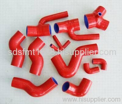 silicone r adiator hose for audi S4 RS4 2.7L Bi-Turbo Turbo Hose Kit