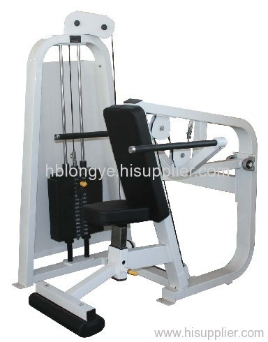 Precor Sports Equipment / Seated Dip(D13)