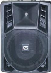 active speaker
