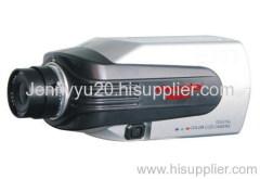 Color Box CCTV Camera