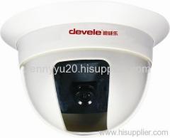 GQ 752BD Color Dome Camera